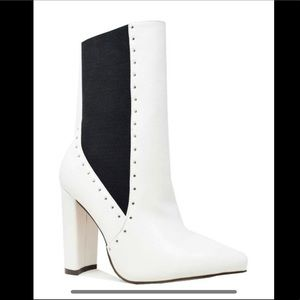 Brand New Chase + Chloe Bootie